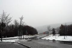 Letzter Schnee im ersten Halbjahr 2007 ?