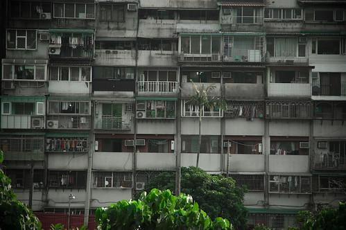 Taiwan's apartment