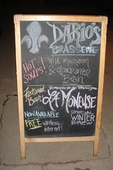 Dario's Brasserie - Omaha, NE