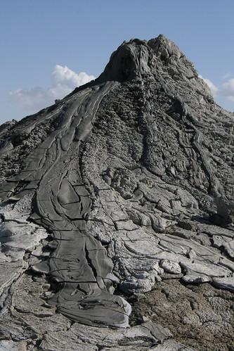 Salton Sea volcano