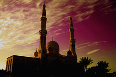 Muslim prayer ( Emiraty ) Tags: dubai muslim islam prayer uae mosque jumierah  emarat jumirah
