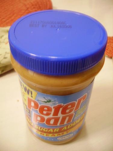 Peanut Butter Recall 009