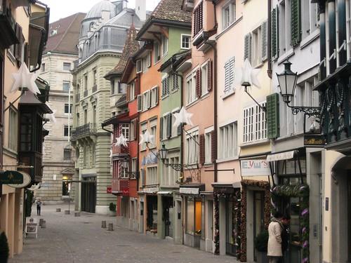Old Town (Altstadt)