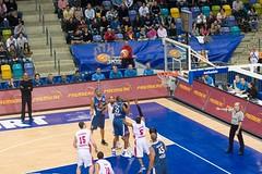 IMG_4859 (michael.bohrmann@me.com) Tags: basketball deutschebank skyliners ballsporthalle