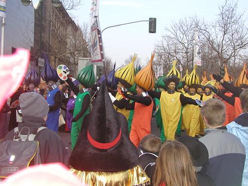 Dusseldorf Carnivale 0205 005