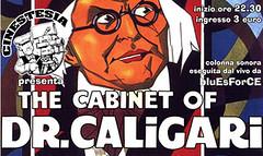Caligari locandina
