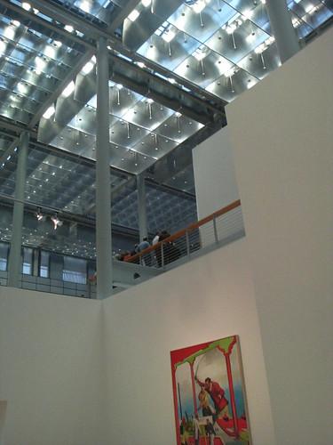 Neo Rauch im Kunstmuseum Wolfsburg
