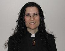 Rev. Dr. Kendra Vaughan Hovey