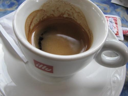 Italiaanse Koffie en Koffiemachines