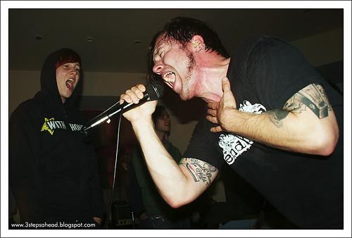 Presley Bastards @ Bielsko-Biała (17-10-2006)
