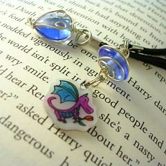 Dragonling Bookmark
