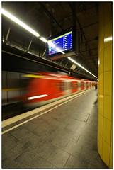S-Bahn (Michael.DK) Tags: longexposure topv111 train munich mnchen topv333 wideangle sbahn sigma1020 83points kakadoo abigfave