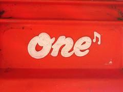 one - by tashland