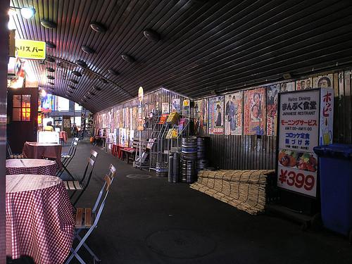 有楽町コンコース 2