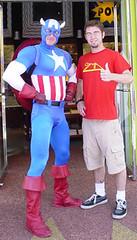 Cap & I