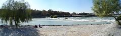 Zayandeh river