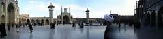 Hazrat-e-Masumeh in Qom