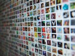Etsy avatar mosaic di jared