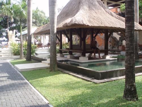 Bali - Hotel