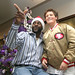 12th Annual Jerry Rice Toy drive in Redwood City on Dec. 9