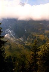Grossglockner_1986_01 (John Irving Dillon) Tags: austria 1986 grossglockner