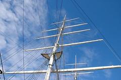 Mast (dizzydiana) Tags: sweden stockholm scandanavia
