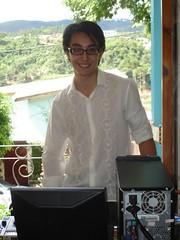 Casorios023 (Eugnio Augusto Brito) Tags: wedding party mel bday casamento aniversrio bithday eugnio klinger murilo