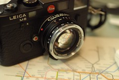 New camera lust... (Mark Demeny) Tags: camera leica equipment leicam6