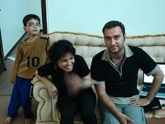 Kid, Shamsi, Babak