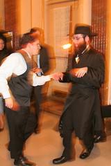 IMG_0141 (Tmuna Fish) Tags: wedding food groom bride israel married dancing marriage parkway jewish nyu bead crown jews judaism rabbi hebrew abrams heights eastern orthodox 770 torah korn yiddish chupa chabad burin hassidic ketuba menachem oholei lubovitch