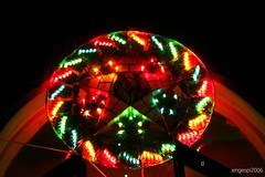 Christmas Lantern (CodenameShaider) Tags: christmas lights star philippines filipino lantern parol