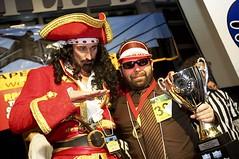 The Capatin and Bob (gerwalker) Tags: rockpaperscissors rps worldchampionships 2006worldrockpaperscissorschampionships