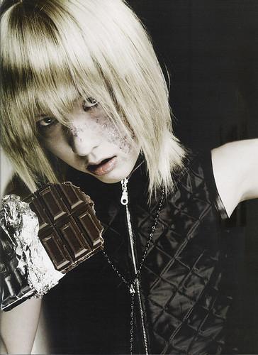 [COMPLETO] Mello - Death Note 327593909_97603f525e