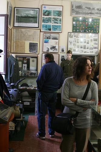 Beachhead Museum, Anzio