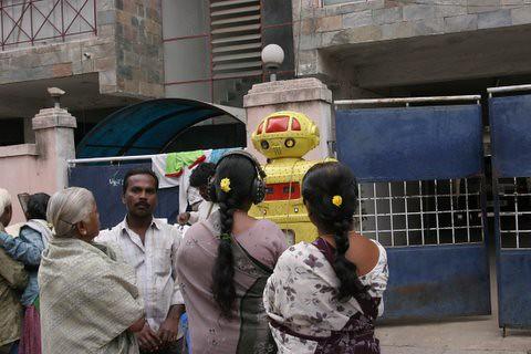 Hanumath Jayanthi 9