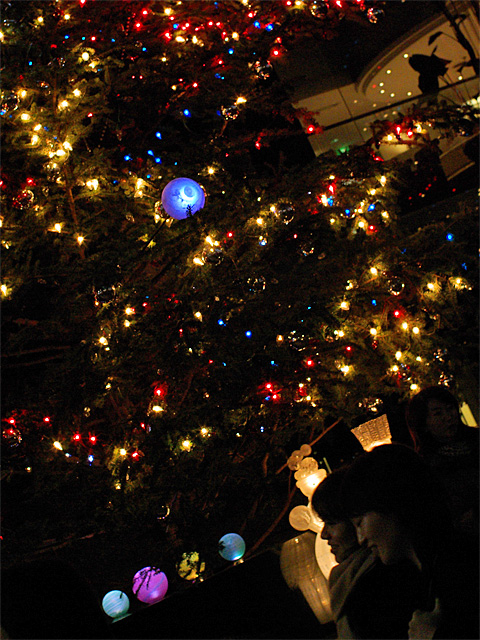 Mikimoto Tree 2006-01