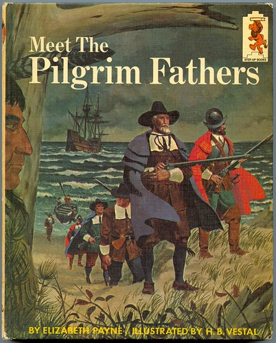 Meet the Pilgrim Fathers