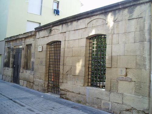 Casa Farias Logroño