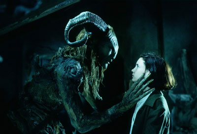 from Pan's Labyrinth