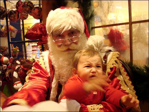 Lily-fuit-le-père-Noël