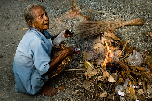 The People of Yogyakarta