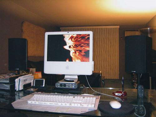 iMac -December 2006