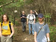 Kelso Hiking Sept 06 085 (travellingzenwolf) Tags: hiking kelso escarpment zenwolf