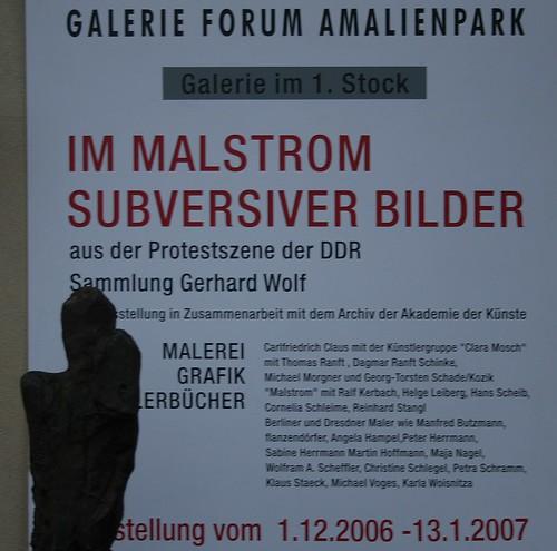 Galerie Forum