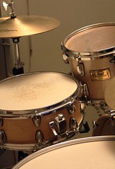 A Brief History on Pearl Drums