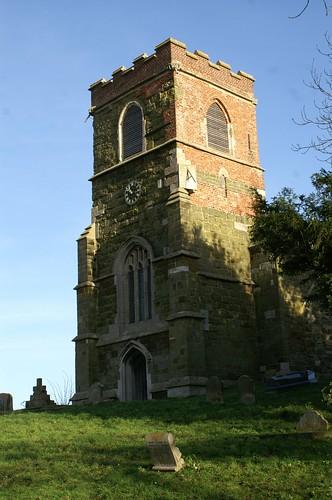 Burwell, Lincolnshire