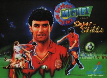 Michel Fútbol Master