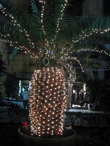 Buon Natale da Palermo