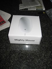mighty mouse package