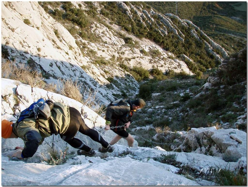 Trail OFF sainte victoire 2007 (154)reworked